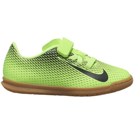 Zapatillas de interior Nike Bravata X Ii Ic Jr 844439-303