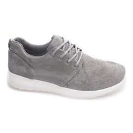 Roshe 567 Zapatillas deportivas grises deportivas