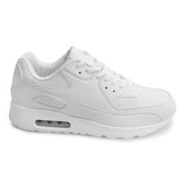 Zapatillas deportivas deportivas Z2140 blanco