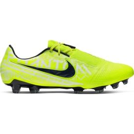 Zapatillas de fútbol Nike Phantom Venom Elite Fg M AO7540-717