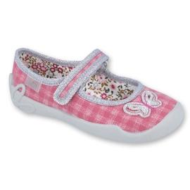 Zapatos befado para niños 114X363