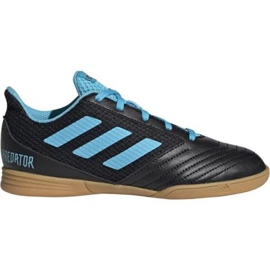 Zapatillas de interior Adidas Predator 19.4 In Sala Jr G25830