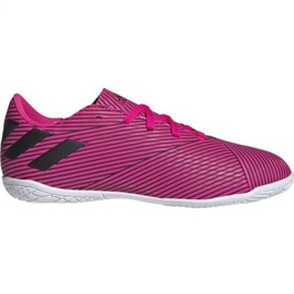 Zapatillas de interior adidas Nemeziz 19.4 In Jr F99939