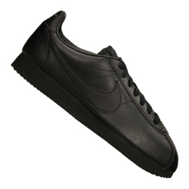 Negro Zapatillas Nike Classic Leather M 749571-002