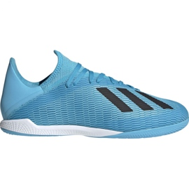 Adidas X 19.3 In M F35371 Zapatillas indoor