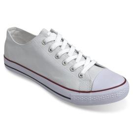 Zapatillas DTS46-2 Blanco