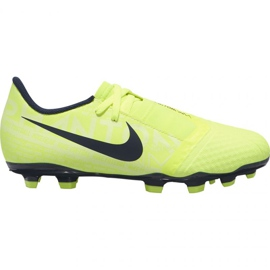 Zapatillas de fútbol Nike Phantom Venom Academy Fg Jr AO0362-717