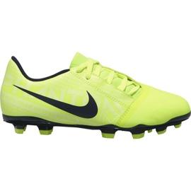 Zapatillas de fútbol Nike Phantom Venom Club Fg Jr AO0396-717