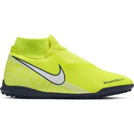 Zapatillas de fútbol Nike Phantom Vsn Academy Df Tf M AO3269-717