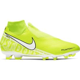 Zapatillas de fútbol Nike Phantom Vsn Pro Df Fg M AO3266-717