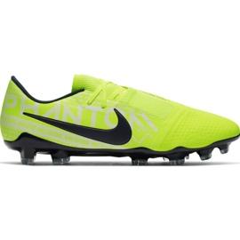 Zapatillas de fútbol Nike Phantom Venom Pro Fg M AO8738-717