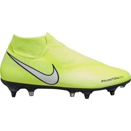 Zapatillas de fútbol Nike Phantom Vsn Academy Df Sg Pro Ac M BQ8845-717