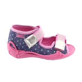 Zapatos befado para niños 242P093