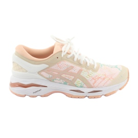 Zapatillas de correr Asics gel Kayano 24 Lite Show W T8A9N-0101