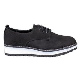 Marquiz Zapatos negros de mujer
