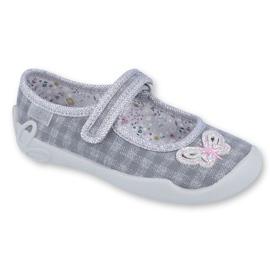 Zapatos befado para niños 114X364