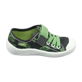 Zapatos befado para niños 251X119