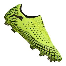 Botas de fútbol Puma Future 4.1 Netfit Low Fg / Ag M 105730-02