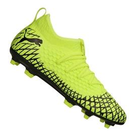 Botas de fútbol Puma Future 4.3 Netfit Fg / Ag M 105612-03