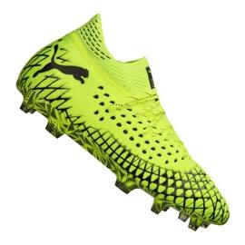 Botas de fútbol Puma Future 4.1 Netfit Fg / Ag M 105579-03