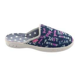 Zapatos befado de colores para niños 707Y397.