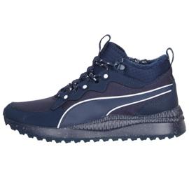 Zapatos Puma Pacer Next Sb Wtr M 366936 06 marina