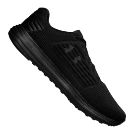Zapatillas Under Armour Surge Se M 3021231-003 negro