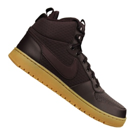 Zapatillas Nike Ebernon Mid Winter M AQ8754-600