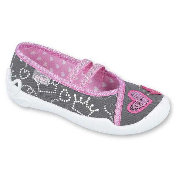 Zapatos befado para niños 116X257
