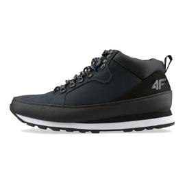 Zapatillas 4F D4Z19-OBMH202 31S negro