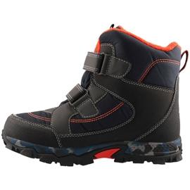 Zapatos 4F Jr HJZ19-JOBMA003 46S negro