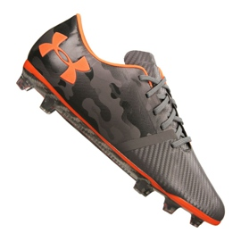 Zapatillas de fútbol Under Armour Spotlight Fg M 3021747-101