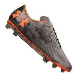 Zapatillas de fútbol Under Armour Spotlight Fg M 3021747-101