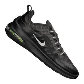 Negro Zapatillas Nike Air Max Axis Premium M AA2148-009