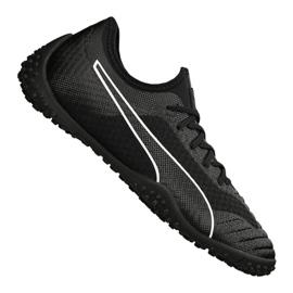 Zapatillas de interior Puma 365 Concrete 2 St M 105757-01 negro negro