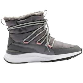 Zapatillas Puma Adela Winter Boot W 369862 03 gris
