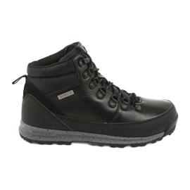 Zapatillas de trekking McKey 1069 negro