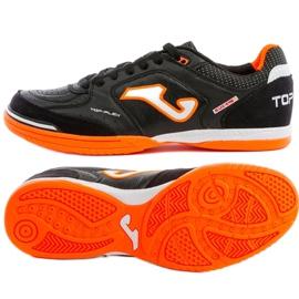 Zapatillas de interior Joma Top Flex 901 In M TOPW.901.IN negro negro