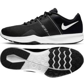 Nike City Trainer 2 W Calzado AA7775-001 negro