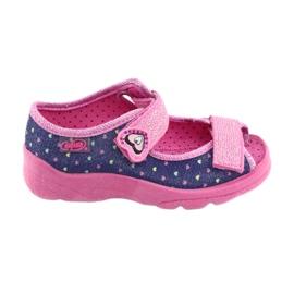 Zapatos befado para niños 969X143