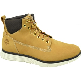 Zapatos Timberland Killington Chukka M A191I marrón
