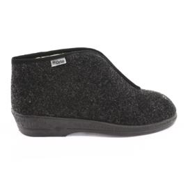 Befado zapatos de mujer pu 041D052 marrón