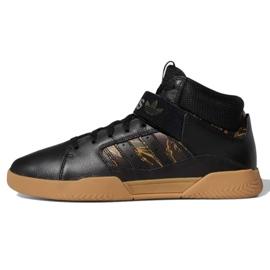 Zapatillas Adidas Originals Vrx Mid M EE8315 negro