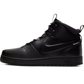 Zapatillas Nike Path Winter M BQ4223-001 negro