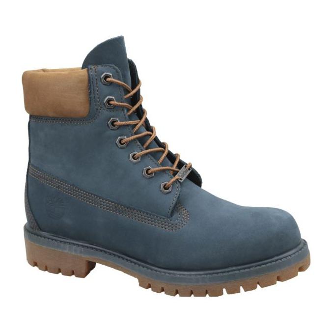 Timberland 6 Inch Premium Boot M A1LU4 Calzado marina