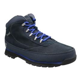 Timberland Euro Brook M 6707A Zapatos de invierno marina