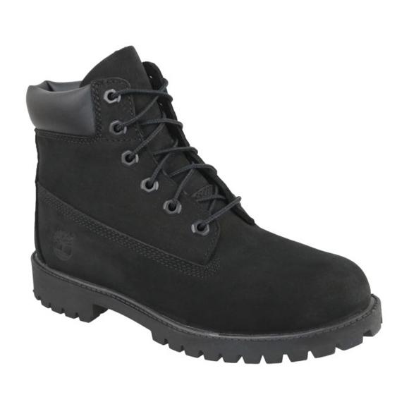 Timberland 6 In Premium Boot W 12907 botas de invierno negro