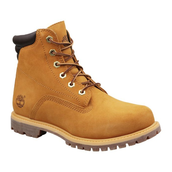 Timberland Waterville 6 In Basic W 8168R Botas de invierno marrón