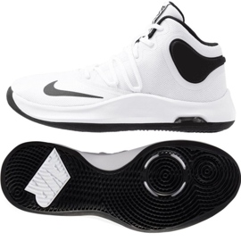 Zapatillas Nike Air Versitile Iv M AT1199-100 blanco blanco