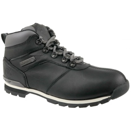 Timberland Euro Hiker Lth M 6669A zapatos negro